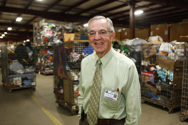 J. Larry Neff, president and CEO of Goodwill Industries of Michiana, Inc., will be retiring at the end of the year.