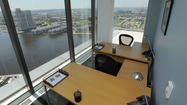 Regus 'flexible workplace' centers expand in Maryland