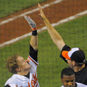 May 21, 2013: Orioles 3, Yankees 2