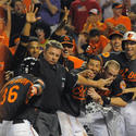 May 31, 2013: Orioles 7, Tigers 5