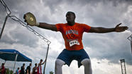 Pictures: State Open Track Meet