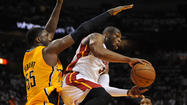 Heat back in Finals after Game 7 victory over Pacers