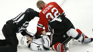 Kings know Game 3 against Blackhawks is virtually win-or-else