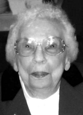 Betty L. Martz