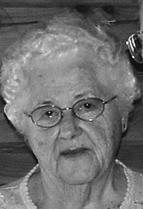 Ruby G. Armbrester