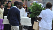 Mourners cling to faith in 1-year-old's 'senseless' killing
