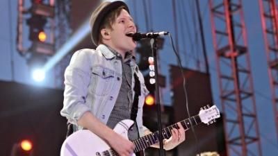 Four years later, Fall Out Boy is on fire