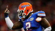 Gators No. 18 in Phil Steele's preseason rankings