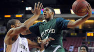 Milford Mill's Justin Jenifer earns MVP award in Philadelphia all-star game