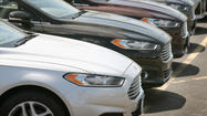 Auto sales in May rose 8.3% from the same time last year, according to Reuters. The monthly sales rate of 15.3 million vehicles exceeded expectations and was led by the renewed demand in pickup trucks and crossovers. Economic stability in housing and gas prices has fueled consumer confidence and the construction industry.
