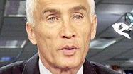 Univision's Jorge Ramos a powerful voice on immigration