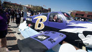 Ravens Beach Bash parade in Ocean City [Pictures]