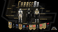 UCF desktop images give all-black uniform preview