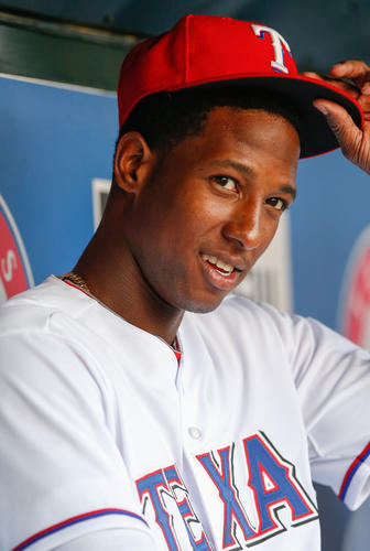 After 10 games, Jurickson Profar essentially has duplicated the .864 OPS of the man he is replacing, Ian Kinsler.