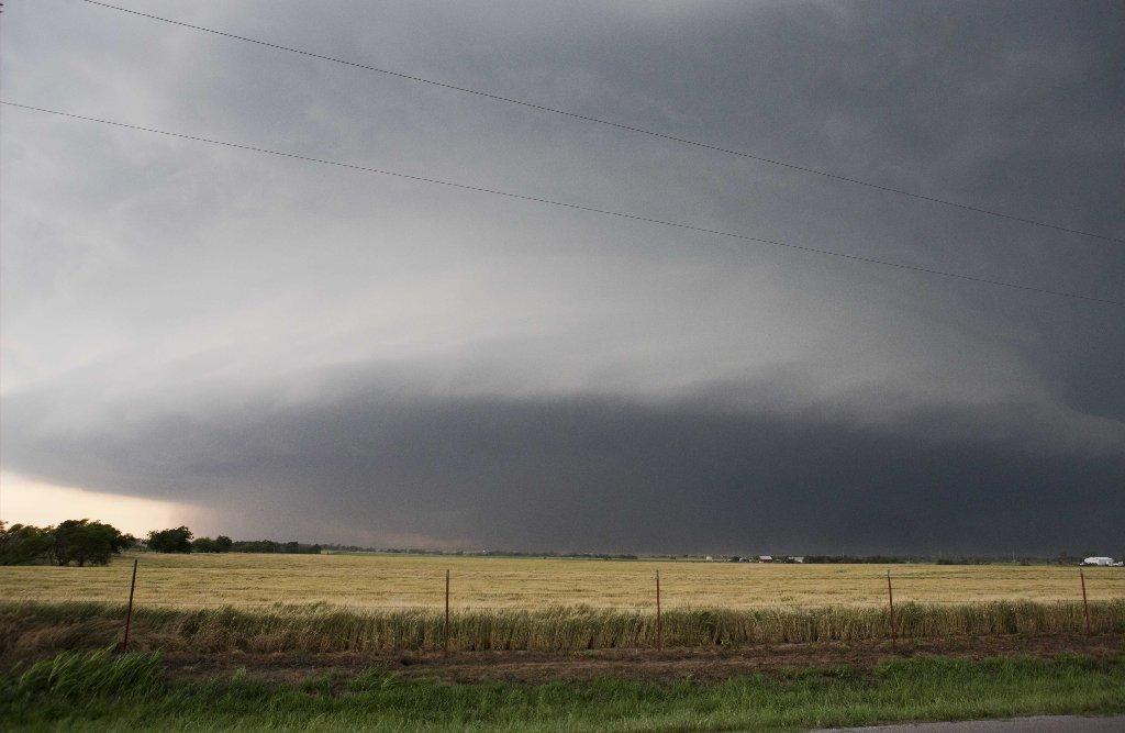 deadly el reno okla tornado was widest ever measured on earth