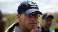 Bears coach Marc Trestman and Blackhawks play-by-play man Pat Foley have been added to the roster of celebrities for the Pro-Am portion of the Encompass Championship, the June 21-23 Champions Tour event at North Shore Country Club.
