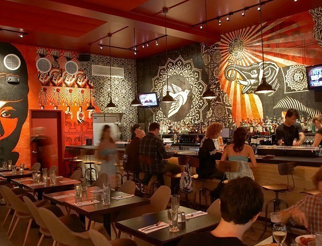 restaurant review wynwood kitchen and bar miami southfloridacom - Wynwood Kitchen And Bar
