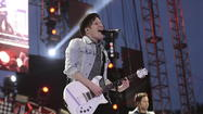Concert review: Fall Out Boy at House of Blues