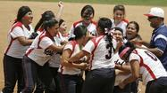 Photo Gallery: Bell-Jeff's softball team wins CIF Division VI softball championship game