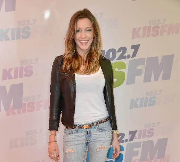 Actress Katie Cassidy attends 102.7 KIIS FM's Wango Tango at the Home Depot Center May 11, 2013 in Carson, Calif.