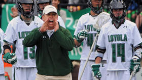 Loyola replaces Maryland with Virginia and Penn State in 2014 schedule