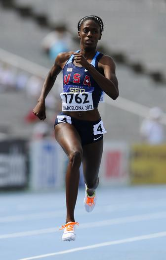 14th IAAF World Junior Championships