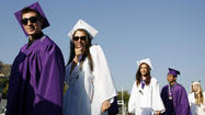 Photo Gallery: Hoover High School's commencement ceremony