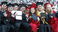 Photo Gallery: Glendale High School graduation