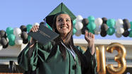 Photo Gallery: Clark Magnet School Graduation