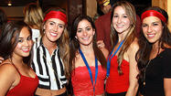 Pictures: 2013 Pirate Pub Crawl in Orlando