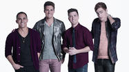 Universal Studios: Big Time Rush Q&A, episode screenings to precede concert
