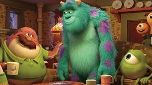 'Monsters University' to open Shanghai International Film Festival