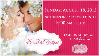 Elkhart Bridal Expo 2013