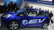 Electric-car price cuts energize buyers