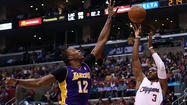 The Atlanta Hawks could be in some hot water for referring to Los Angeles Clippers guard Chris Paul and Los Angeles Lakers center Dwight Howard in a recent ticket promotion.