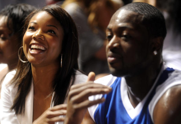 Photos: Dwyane Wade