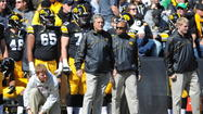 Iowa Hawkeyes ranked No. 81 in the Orlando Sentinel's preseason college football rankings.