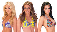 Pictures: Miss USA 2013 swimsuits