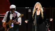 If you are a Fleetwood Mac fan of a certain age awaiting the imminent reunion of Mick Fleetwood, Stevie Nicks, Lindsey Buckingham and John McVie this Saturday at the BB&T Center, well, be prepared to wait a little longer.