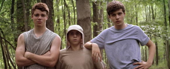 'Kings of Summer'