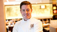 Michael Rotondo spent eight years at Charlie Trotter's, three of them as chef de cuisine, and was executive chef during the restaurant's final year, making him a pivotal figure during the eight-month victory lap between Trotter's announced closing and the restaurant's final meal.