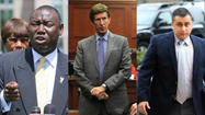 <b>Pictures</b>: Key players in the case against George Zimmerman