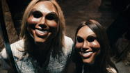 'The Purge': Morality tale binges on violence and plot lapses ★ 1/2