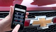 "<a class=""byline"">General Motors</a> has decided to make standard for five years the convenience of remote door-locking and remote engine starts through its OnStar RemoteLink Mobile App."