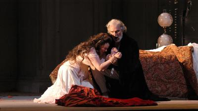 Florida Grand Opera announces 2013-14 season