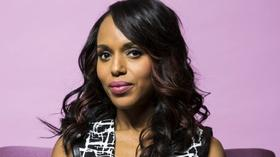 'Scandal': Join a live chat with Kerry Washington today