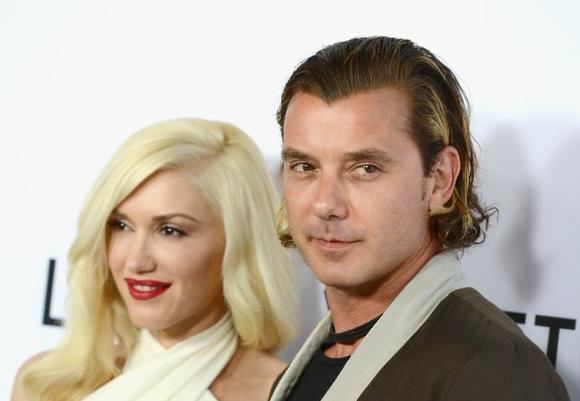 Gavin Rossdale and the stars of 'The Bling Ring' talk about their first acting experience