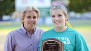 Carole Weil All-Star Classic awards