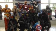 Denver Comic-Con 2013 SUPER-SIZED PHOTO GALLERY