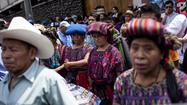 Justice delayed in Guatemala